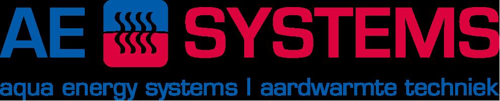 Logo AE Systems